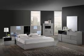 Bianca Bedroom by Global Platform Bed Options modern bedroom furniture sets los angeles