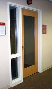 commercial interior glass door. Commercial Wood Door With Glass Interior