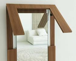 wall folding dining table design photos for idea 14