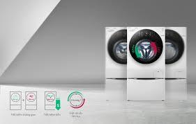 Nên mua máy giặt sấy của Electrolux hay LG|mua máy giăt sấy của LG hay  Electrolux - Dienmaythienphu