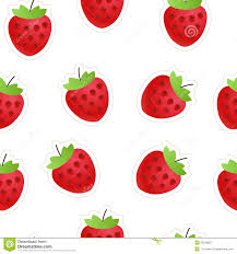 strawberry clipart wallpaper