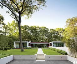 17 Modern Home Exteriors Photos Architectural Digest