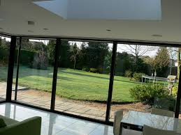 large sliding patio doors up to 6m sightline bath throughout glass inspirations 3
