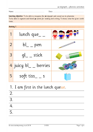This level also includes vowel digraphs like oa & ow, ui & ue and final y as long i. Oo Ue Ew Ui Worksheets Printable Worksheets And Activities For Teachers Parents Tutors And Homeschool Families