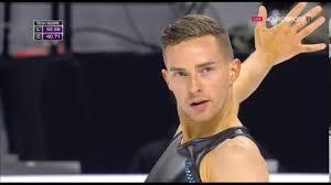b esp adam rippon sp 2016 grand prix final adam rippon sp 2016 grand prix final