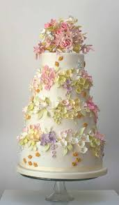 Most Beautiful Birthday Cakes In The World Google Search