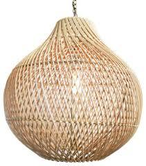 tropical pendant lighting. Bawang Lantern Large - Tropical Pendant Lighting By Design Mix Furniture