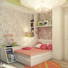 Wallpaper For Small Bedrooms