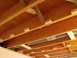 basement wood ceiling ideas. Plain Wood Don Oystryk Removable Panel And Batten Basement Ceiling 4 On Basement Wood Ceiling Ideas