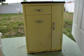 Old Metal Kitchen Cabinets Metal Youngstown Kitchen Cabinet X Vintage Youngstown Kitchen