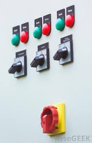 what is a disconnect switch picture a disconnect switch has the ability to interrupt power to an electrical circuit if a safety threat arises
