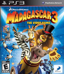 Small Picture Madagascar 3 The Video Game PlayStation 3 IGN