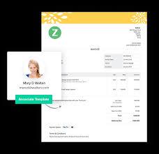 29+ Simple Invoice Format Generator PNG