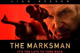 The Marksman — Roundabout
