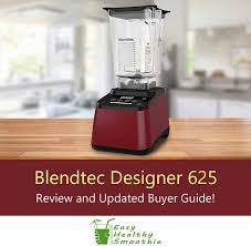 blendtec designer 625 review
