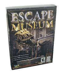 Hunt for clues and solve puzzles as you play our huge selection of hidden object games! Escape The Museum Pc Game Hidden Object Puzzle Win Xp Vista New Retail Box 892935001319 Ebay