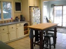 kitchen room pull table: kitchen island breakfast bar ideas impressive kitchen bar design ideas