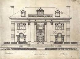 architectural drawings. Modren Architectural LINE SHADE AND SHADOW THE FABRICATION PRESERVATION OF ARCHITECTURAL  DRAWINGS In Architectural Drawings
