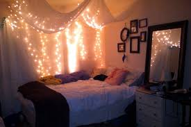 Cute Lights In Room 30 Ways To Create A Romantic Ambiance With String Lights
