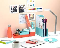 poppin desk supplies make work slightly more bearable with these fun cubicle decor ideas poppin desk