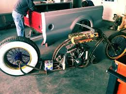 custom rat bike ratbike 1 reaper custom fabrication matt greene