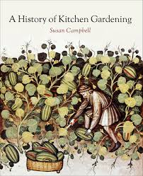 Walled Kitchen Gardens Walled Kitchen Gardens Shire Album Amazoncouk Susan Campbell
