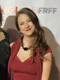 Aubrey Rice, Screenwriter, Production Assistant, Los Angeles, USA