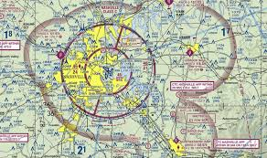 St Louis Sectional Chart How To Request Faa Airspace Authorization Drone Pilot