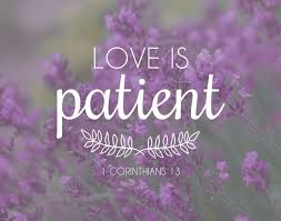 Biblical Quotes About Love Extraordinary Bible Verses About Love Love Is Patient This Busy Life Love