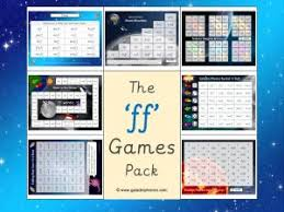 Print out the phonics worksheets and activities on this page so your students can learn about words with the gl. Ff Worksheets And Games Galactic Phonics