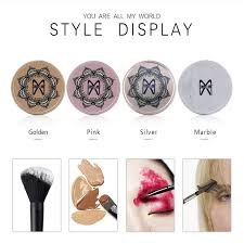 make up brushes cleaning sponge color off makeup brush cleaner foundation remover mat powder brush washing scrubber clean kit