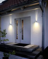 mid century outdoor lighting. Eglo Outdoor Lighting Wall Light Tabo Silver Finish Design Ideas Of Mid Century D