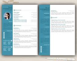2 Page Cv Template 2 Page Cv Template Magdalene Project Org