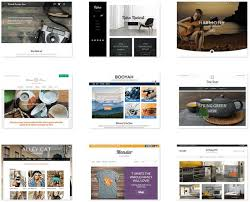 Godaddy Website Templates Delectable Godaddy Website Builder Templates New Godaddy Website Templates
