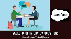 Interview Questions For Help Desk 50 Top Salesforce Interview Questions And Answers Updated 2019