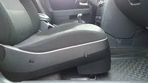 <b>Накладки сидений</b> Приора-2 УСТАНОВКА — Лада Приора ...