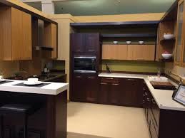 Kitchen Display Showroom Displays And Display Kitchen Cabinets For Sale Madison