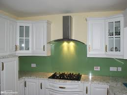 there are many shades of green that work in classic and traditional kitchens too the above farrow ball breakfast room green splashback was fully