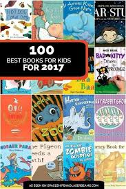 best books for kids in 2018