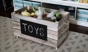 this is a cedar wooden toy box it is huge and beautiful and very sy my kids are towing each other around in it