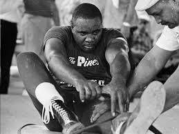 Boxing: Sonny Liston was murdered by Mob, claims hitman's son | The  Independent | The Independent