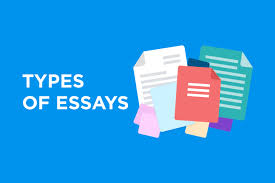 all types of essays in one writing guide essaypro types of essays