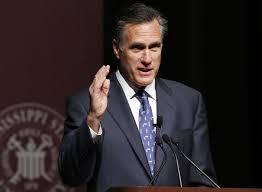 mitt romney trades jabs donald trump deseret news mitt romney trades jabs donald trump