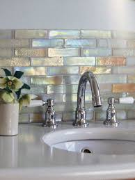 Backsplash Bathroom Ideas Impressive Best 48 Kitchen Backsplash Tile Ideas Dream Home Pinterest