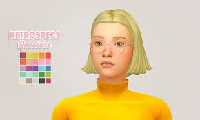Sims 4 Lina Cherie downloads » Sims 4 Updates
