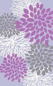lavender area rug rugs purple nursery