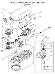 kitchenaid replacement parts. parts for kitchenaid blender ksb50b4 replacement jar e