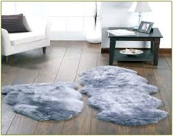 fur rugs gallery of faux fur rugs interesting sheepskin area rug clean awesome 3 white fur rugs