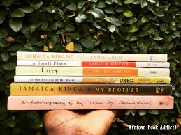 a small place by kincaid african book addict  purchase a small place on amazon
