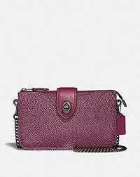 TURNLOCK CROSSBODY IN COLORBLOCK ...